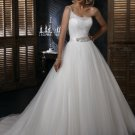 Wedding Dresses/ Wedding Gowns WM0045