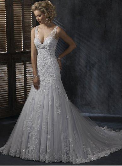 Wedding Dresses/ Wedding Gowns WM0046