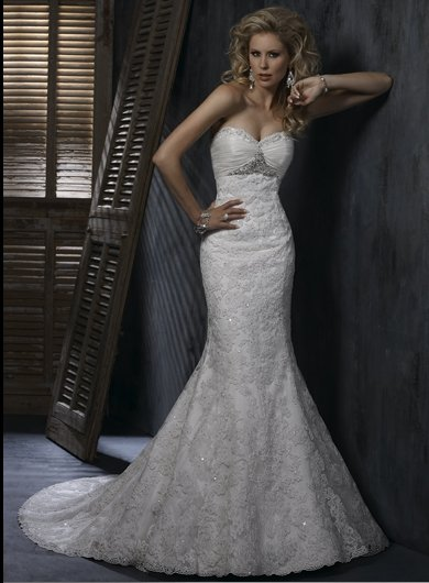 Wedding Dresses/ Wedding Gowns WM0047