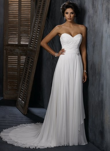 Wedding Dress/ Wedding Gowns WM0048