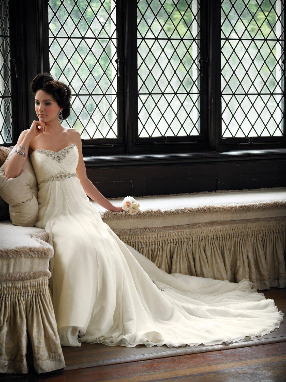 Ххх в свадебном платье 13 фотография