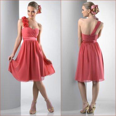 BJ0003 Gorgeous Short Wedding Dress