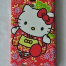 Hello Kitty Hard Back Cover Case For Samsung Galaxy S4