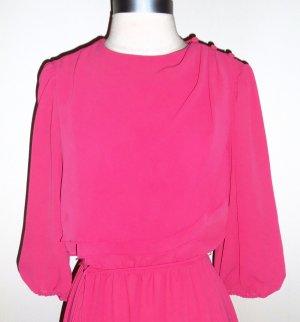 Amy-Deb Vintage Coral Dress Size 12