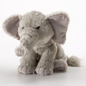 Kohl's Cares for Kids Animal Planet Elephant