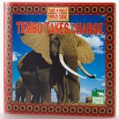 "Kohl's Cares for Kids Animal Planet Book ""Tembo Takes Charge"""