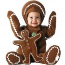 Tom Arma Gingerbread Costume