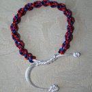 Chinese Flat Knot Bracelet
