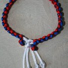 Handmade Flat Knot Bracelet