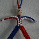 Handmade Knotted Doll