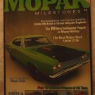 MOPAR MILESTONES 2009