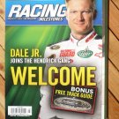 RACING MILESTONES magazine : March 2008