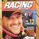 RACING MILESTONES magazine : November 2007