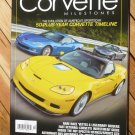 CORVETTE MILESTONES magazine 2008a