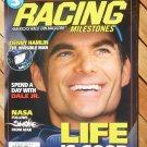 RACING MILESTONES magazine : June 2007