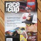 RACING MILESTONES magazine : RACE CUP 2008 issue
