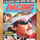 RACING MILESTONES magazine : October 2007