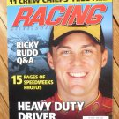 RACING MILESTONES magazine : May 2007
