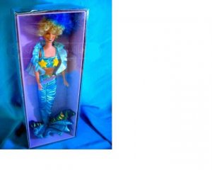 BETTE MIDLER DELORES DE LAGO COLLECTORS DOLL