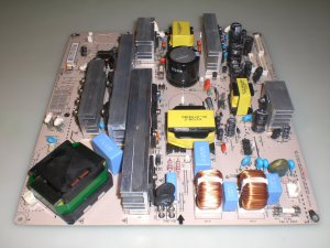 EAX32268301/9 Power Supply for LG 37LC7D-UB P/N EAY34796801, EAY38669901