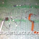 Wire Harness, Ribbons and LVDS Cable for Sharp LC-42D64U