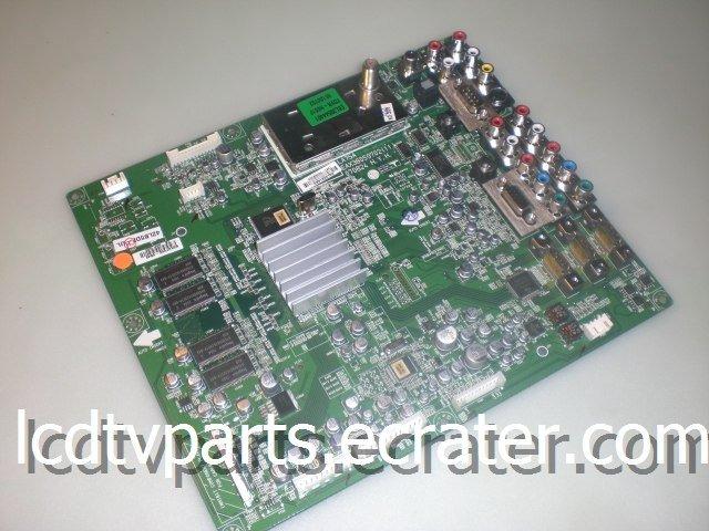 LA75A, EAX38059702(11), 070824 H.Y.H, Main Board for LG 42LB5D, 42LB5DF-UL