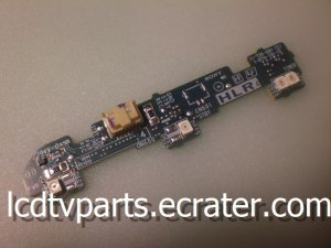 1-879-191-12, (1-730-681-12), A-1660-698-A, HLR PC Board for Sony KDL-40V5100