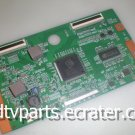 1-857-523-11, LJ94-02811D, NP_HAC2LV1.1, T-Con Board for SONY KDL-46S5100