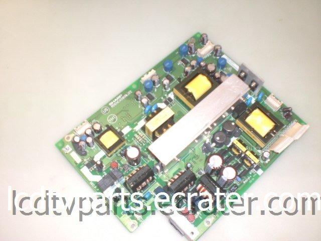 RDENCA093WJZZ, 53-07705Y, PSD-0401, QPWBN0086SNEZ(49), Power Supply for  SHARP LC-32GA5U