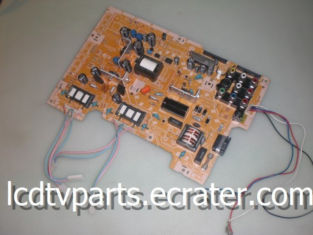 ETL-XPC-204T, CEG362A, Power Supply for TOSHIBA 22LV50K