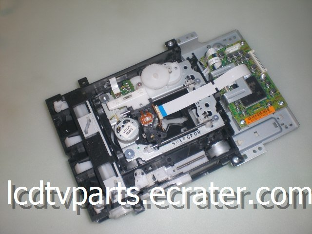 73-076-4052, A50N01P650, ADLJB8214A, DMG097A, DVD PLAYER for TOSHIBA 22LV50K