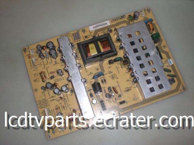 RDENCA235WJQZ, DPS-304BP-1, DPS-304BP-1 A, Power Supply for SHARP LC-52D64U