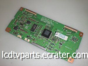 6871L-1978A, 6870C-0119A, JB317V, 1978A2, T-Con Board for  LG 42LC7D
