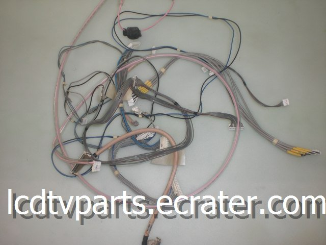 EAD35683002, Wire Harness, Ribbons and LVDS Cable for LG 42LC7D