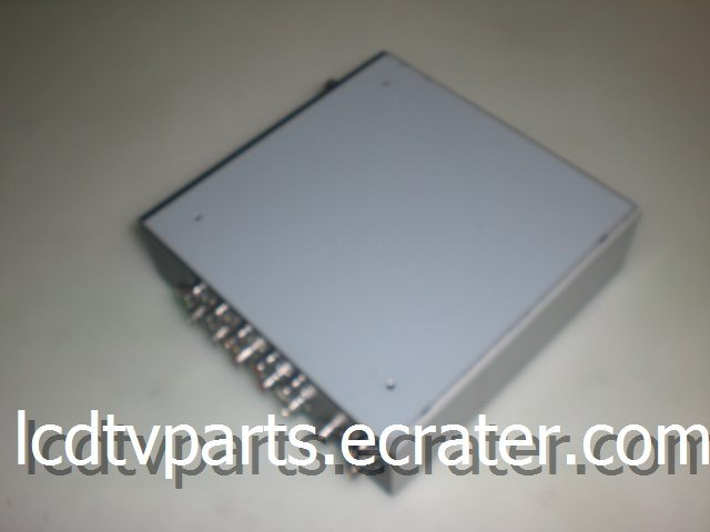 PPKA0311_Interface_R1.0,P060P3119100, SM0-A300000-000, AV INPUT for OLEVIA SYNTAX LT27HVS