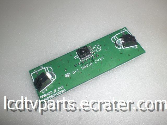 P060P3118100, LED IR ASSY For SYNTAX LT27HVS