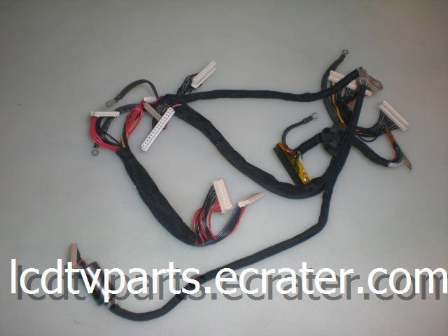 Wire Harness, Ribbons and LVDS Cable for OLEVIA SYNTAX LT27HVS