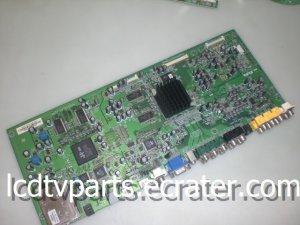 3647-0012-0150, 3647-0022-0395, 0171-2272-2234, Main Board for VIZIO GV47L, GV47LFHDTV10A
