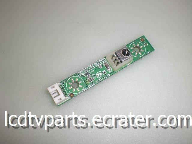 0171-1671-0501, 3642-0042-0189 , LED IR ASSY For VIZIO