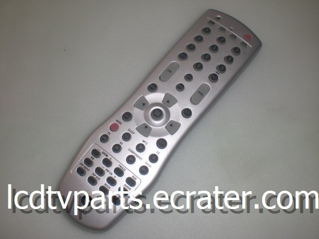 66700Ba0-b10-r, Vur5,0980-0304-9111, Original Remote Control for VIZIO GV47L, and others Models