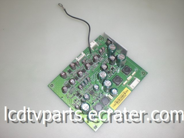 3647-0012-0137, 0171-2871-0124, Audio Board for VIZIO GV47L