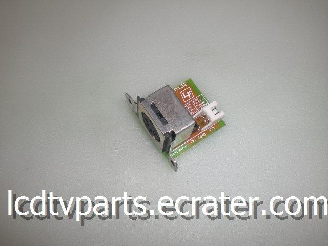 0171-3870-0132, 3642-0012-0146(2A)1, LCD Connector Board Assy for  VIZIO GV47L