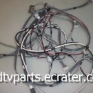 Wire Harness, Ribbons and LVDS Cable for SONY KDL-46VE5