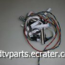 Wire Harness, Ribbons and LVDS Cable for WESTINGHOUSE LD-2655VX
