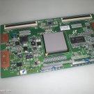 LJ94-02573K, F12FA7M4C4LV0.6, T-Con Board for  TOSHIBA 40XV648U