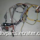 Wire Harness, Ribbons and LVDS Cable for TOSHIBA 40XV648U