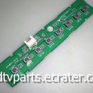 EAX34772301(1), KEY CONTROLLER BOARD for  LG 37LB5D
