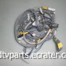 Wire Harness, Ribbons and LVDS Cable for LG 37LB5D