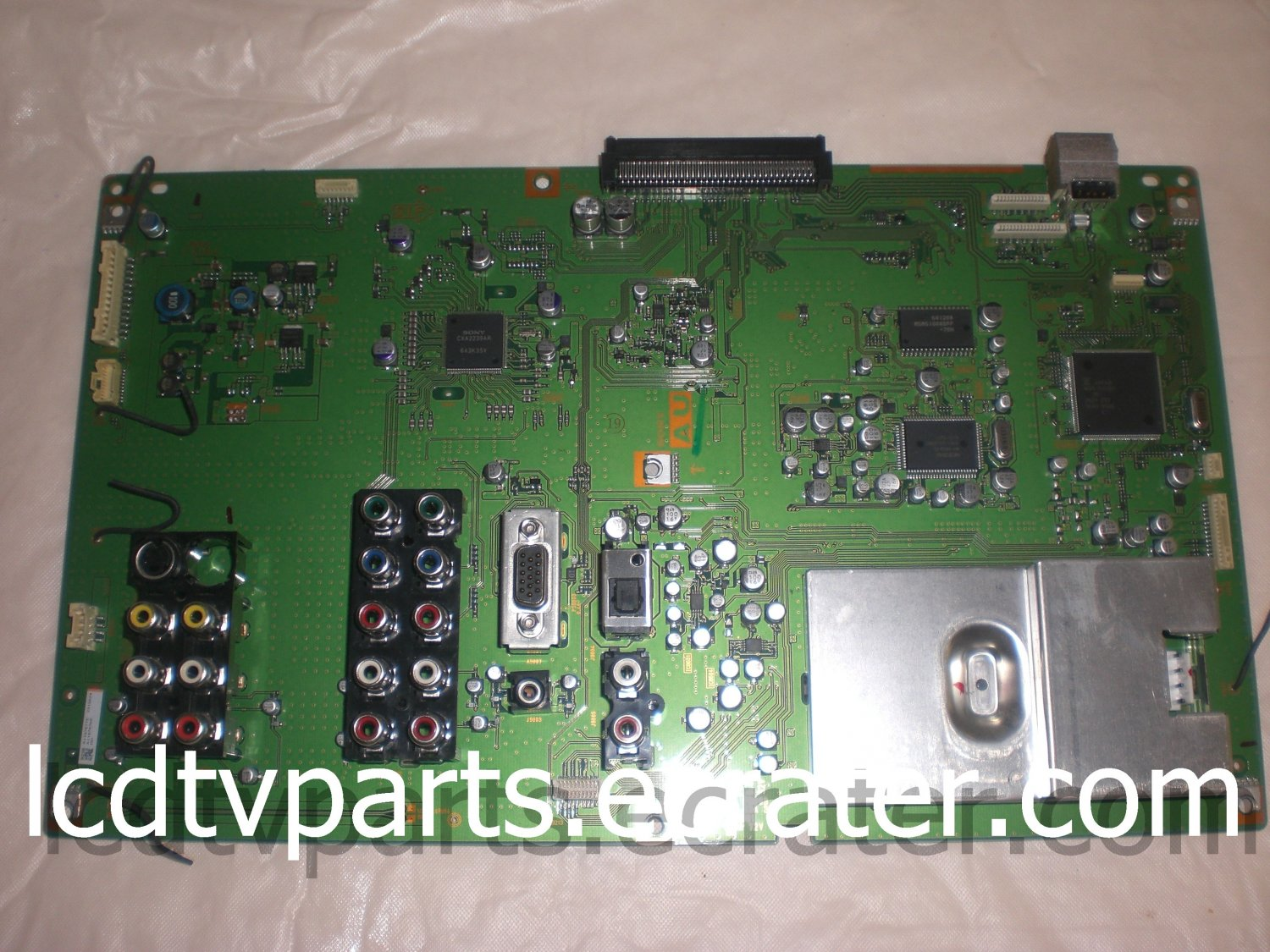 A-1212-254-A, A1212254A, A1197877E , A1197876E, AU Board For SONY KDL-46XBR2