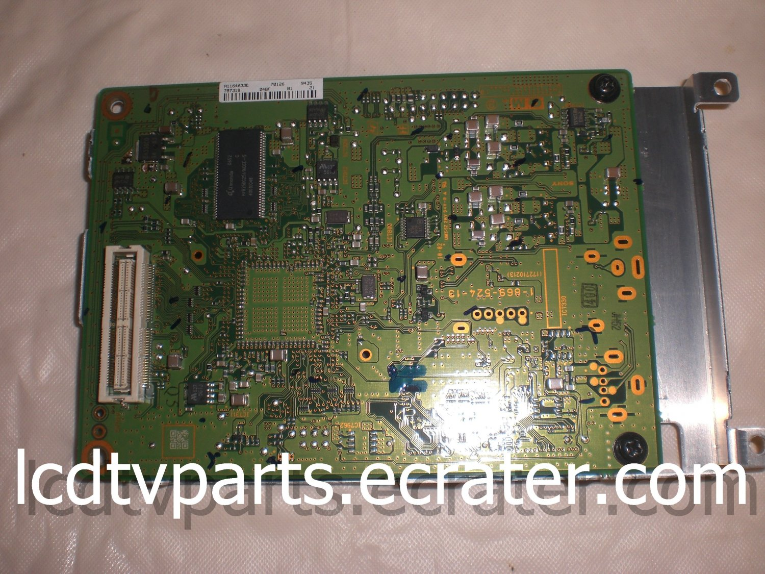A-1212-258-A, A1212258A, 1-869-524-13, A1164633E ,QM Board For SONY KDL-46XBR2